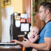 Reasons Why Parents Should Work Online OR Run Their Own Businesses